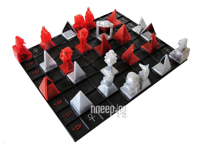 Головоломка Merlin Khet The Laser Game  Pleer.ru  2122.000