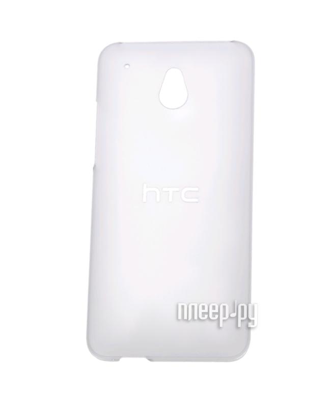 Аксессуар Чехол HTC One Mini HC C852  Pleer.ru  389.000