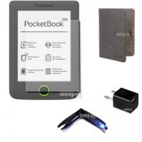PocketBook 515 Grey �������� �����!!!
