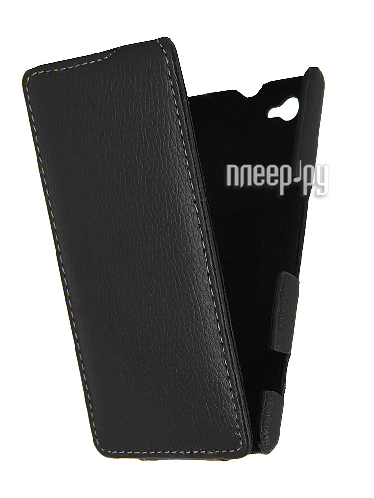 Аксессуар Чехол Sony C1905 / C2005 Xperia M iBox Premium  Pleer.ru  1109.000