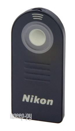 Пульт ДУ Nikon ML-L3 for D3000, D40, D40x, D50, D60, D70, D70S, D80, D90, D7000 и т.д