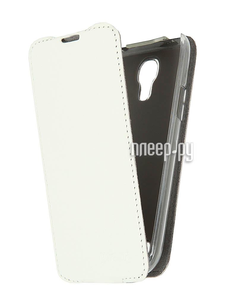 Аксессуар Чехол Sony Xperia Z1 Untamo Timber Ermin White UTIMBSZ1EWH  Pleer.ru  450.000