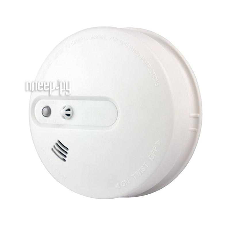 Пожарный извещатель Sapsan DT-02 для Sapsan GSM Pro - беспроводной комбинированный пожарный датчик 00002338
