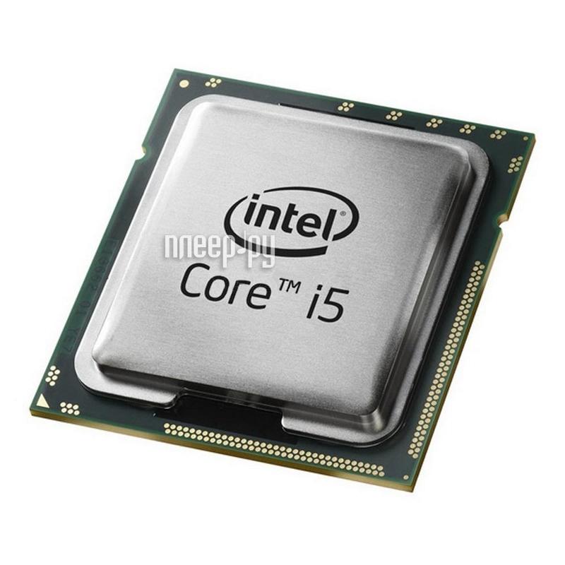 Процессор Intel Core i5-4670 Haswell (3400MHz/LGA1150/L3 6144Kb)  Pleer.ru  8351.000