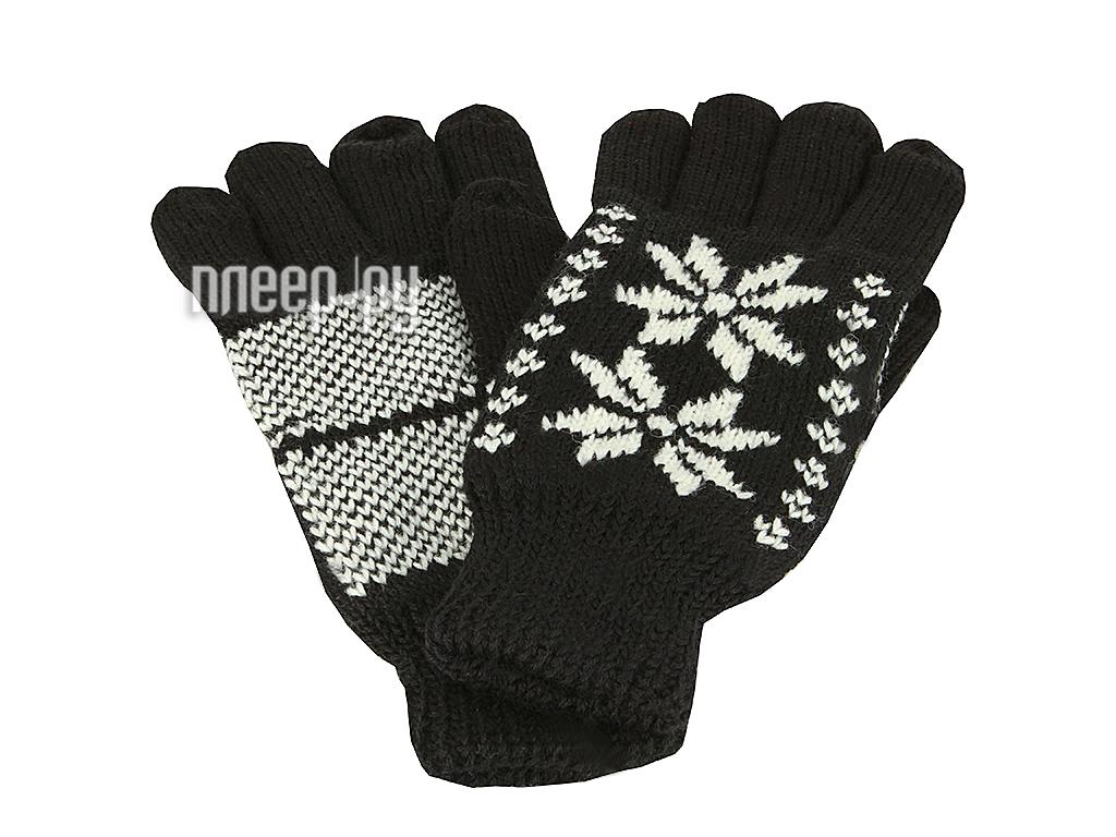 Теплые перчатки для сенсорных дисплеев Hofler HF1737M size L женские