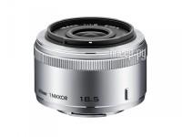 Nikon Nikkor 18.5 mm F/1.8 for Nikon 1 Silver (�������� Nikon)