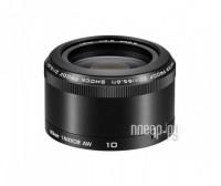 �������� Nikon Nikkor AW 10 mm F/2.8 for Nikon 1 (�������� Nikon)