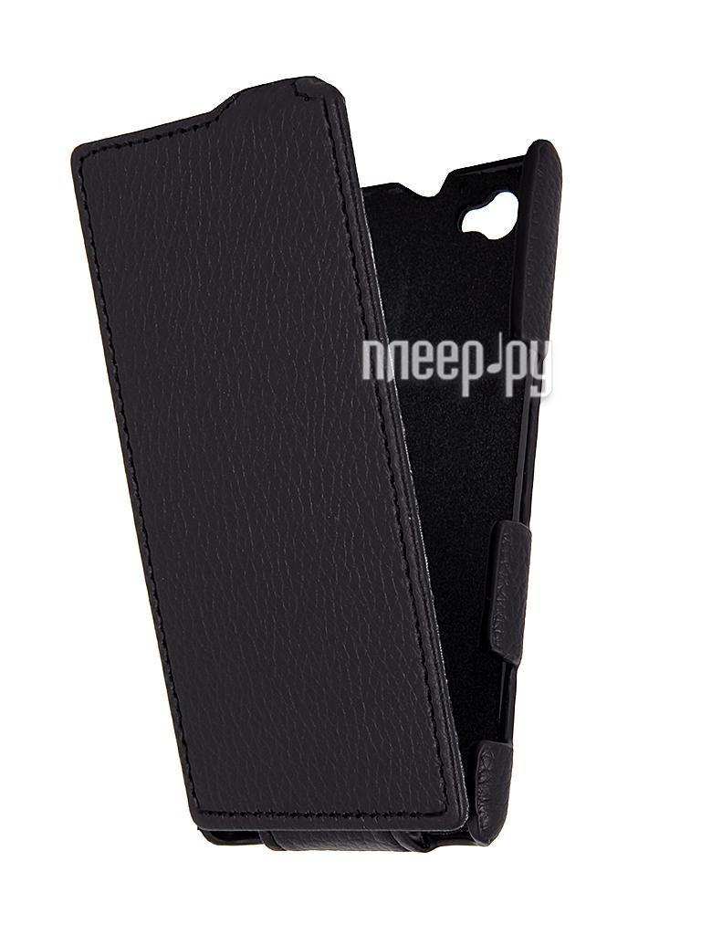 Аксессуар Чехол Sony ST23i Xperia M Ainy  Pleer.ru  1067.000