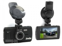 AdvoCam FD5 S-Profi-GPS