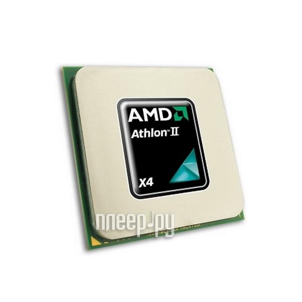 Процессор AMD Athlon II X4 760K (3800MHz/FM2/4096Kb)  Pleer.ru  2544.000