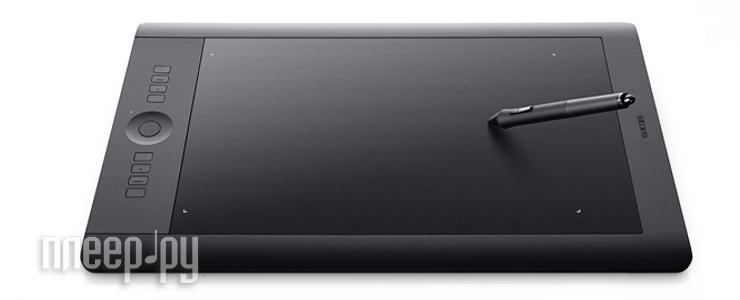 Графический планшет Wacom Intuos Pro Large PTH-851-RUPL  Pleer.ru  23310.000
