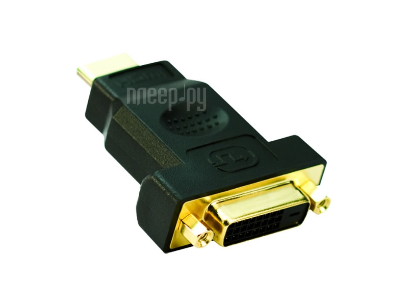 Аксессуар VCOM DVI-D 25F to HDMI 19M VAD7819  Pleer.ru  363.000