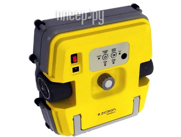 Пылесос-робот Windoro WCR-I001 Yellow  Pleer.ru  18001.000