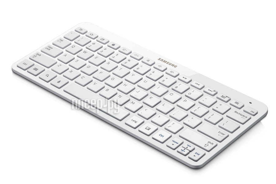 Аксессуар Samsung BKB-10RUWEGSER - клавиатура  Pleer.ru  1726.000