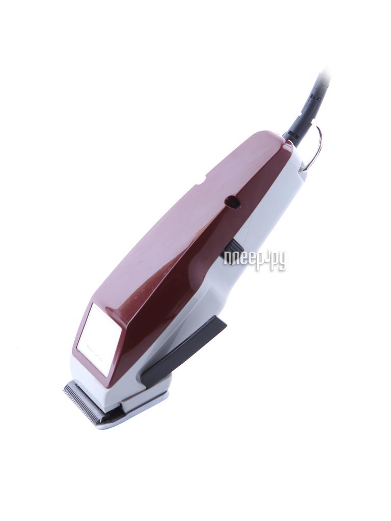 Машинка для стрижки волос Moser 1400-0050 Red