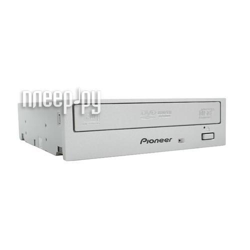 Привод Pioneer DVR-S21LWK White  Pleer.ru  902.000