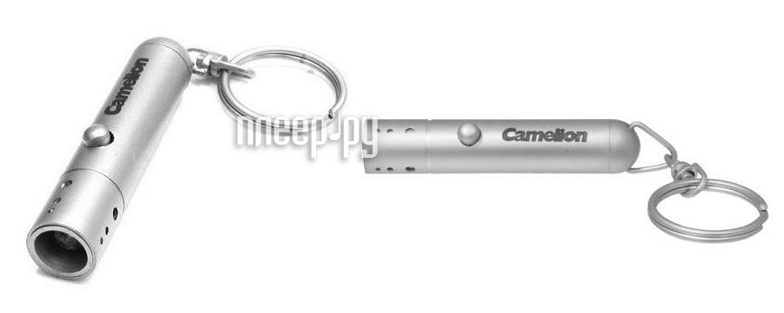 Фонарь Camelion LED 04-1UVR  Pleer.ru  72.000