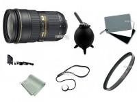 Nikon Nikkor AF-S  24-70 mm F/2.8 G ED �������� �����!!! (�������� Nikon)