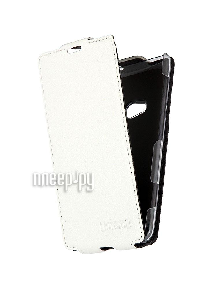 Аксессуар Чехол Untamo Accento Nokia Lumia 625 White UACFN625WH  Pleer.ru  1089.000