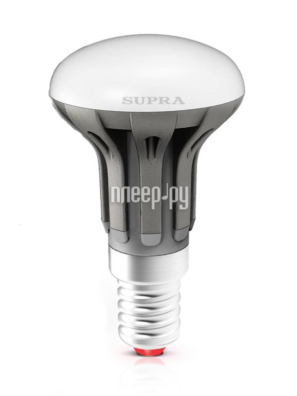 Лампочка SUPRA SL-LED-R50-3W/3000/E14  Pleer.ru  123.000