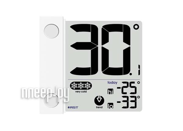 Термометр RST 01291  Pleer.ru  614.000