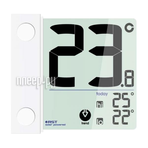 Термометр RST 01391  Pleer.ru  858.000