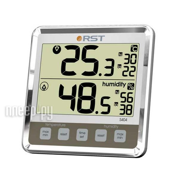 Термометр RST 02404  Pleer.ru  909.000