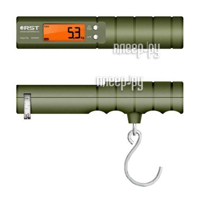 Весы RST 08083