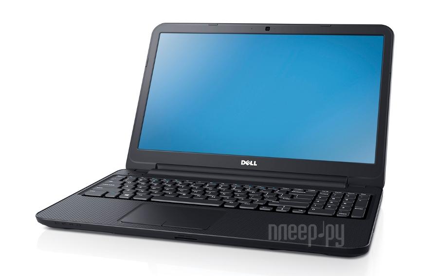 Ноутбук Dell Inspiron 3537 Black 3537-8027 Intel Core i5-4200U 1.6 GHz/4096Mb/500Gb/DVD-RW/AMD Mobility Radeon HD 8670M 1024Mb/Wi-Fi/Bluetooth/Cam/15.6/1366x768/Windows 8 64-bit  Pleer.ru  19054.000