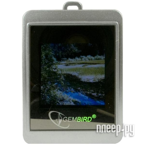 Цифровая фоторамка Gembird PF-15-1  Pleer.ru  587.000