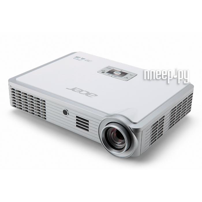 Проектор Acer K335 MR.JG711.002  Pleer.ru  29991.000