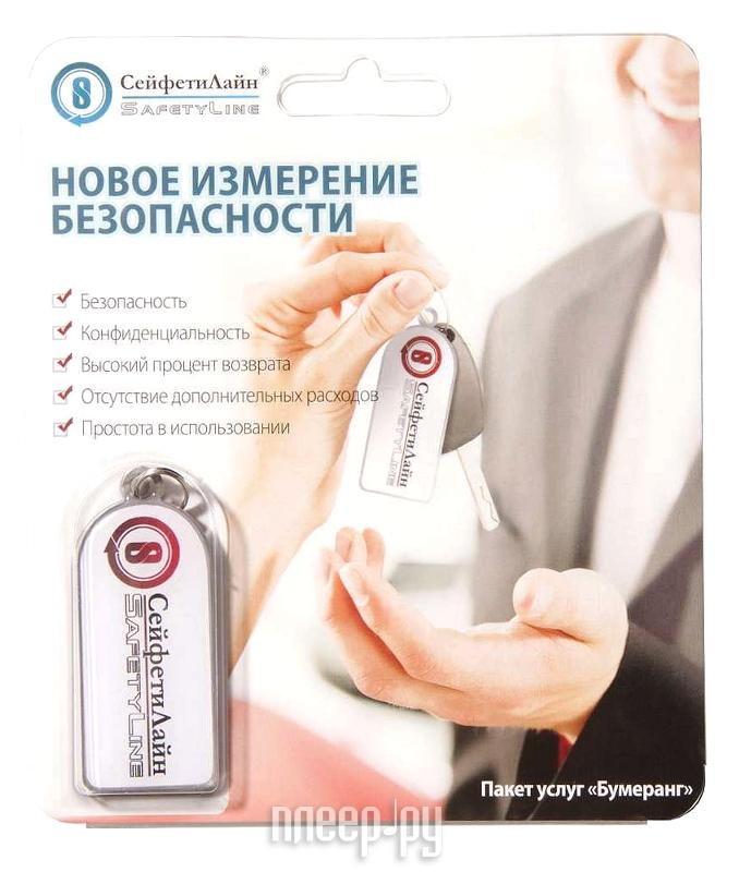 Пакет услуг СейфетиЛайн Бумеранг  Pleer.ru  439.000
