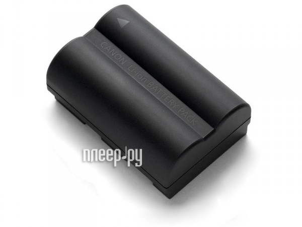 Аккумулятор Canon BP-511A (1390 mAh) for EOS 30D/5D  Pleer.ru  3410.000