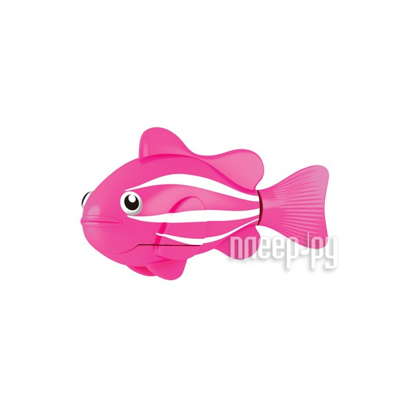 Игрушка Zuru Robofish Клоун Pink 2501-2  Pleer.ru  380.000