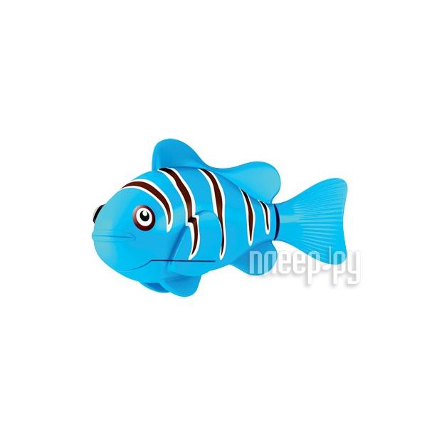 Игрушка Zuru Robofish Клоун Blue 2501-3  Pleer.ru  488.000