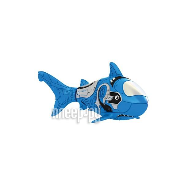 Игрушка Zuru Robofish Акула Blue 2501-6  Pleer.ru  272.000