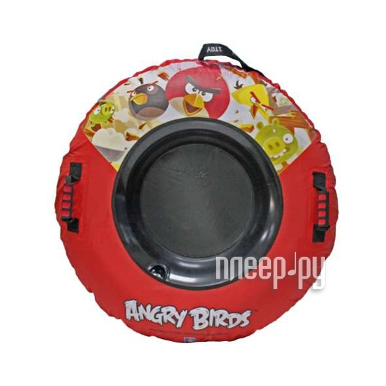 Тюбинг 1Toy Angry Birds T56361  Pleer.ru  1291.000