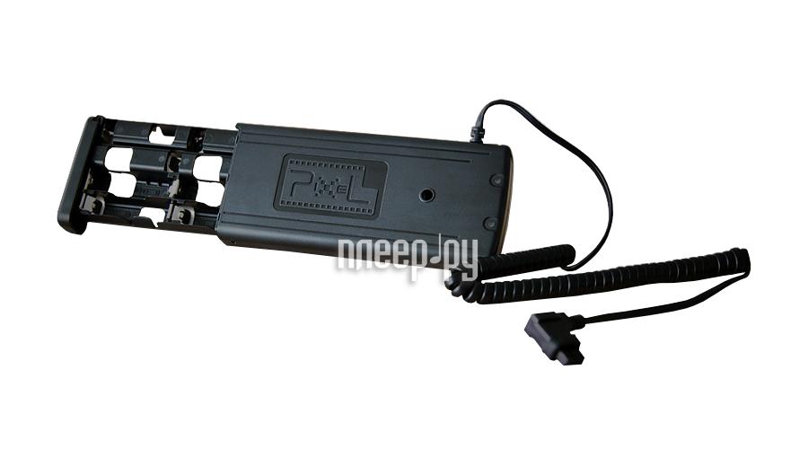Батарейный блок Pixel TD-381 для Canon 580EX II / 580EX / 550EX / MR-14EX / MT-24EX / 600EX-RT
