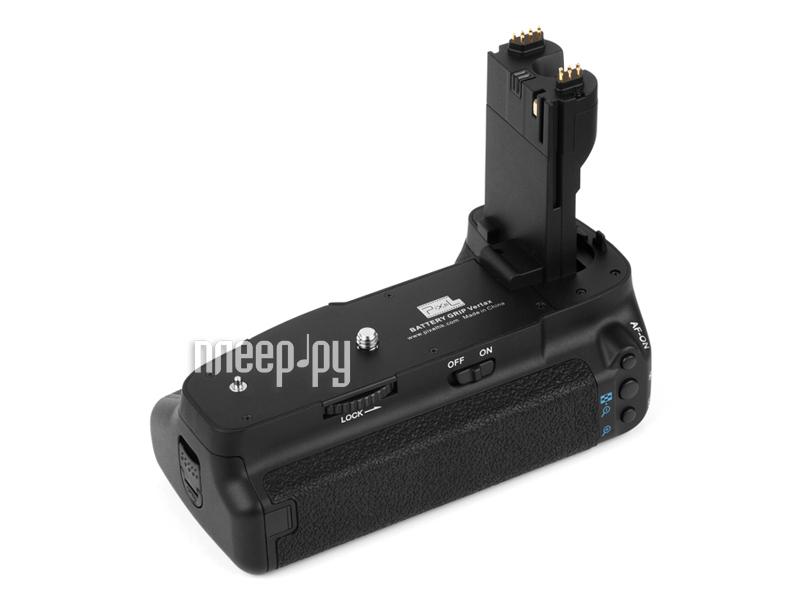 Батарейный блок Pixel Vertax E7 Battery Grip for Canon 7D - питающая рукоятка  Pleer.ru  4067.000