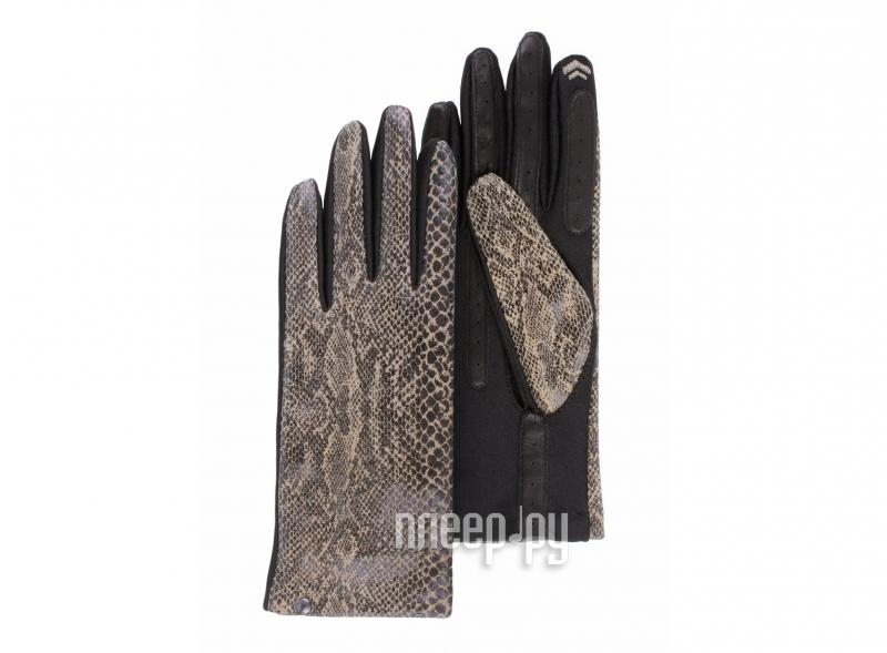 Теплые перчатки Isotoner SmarTouch Python 85054-5000  Pleer.ru  1499.000