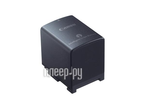 Аккумулятор Canon BP-828  Pleer.ru  5410.000