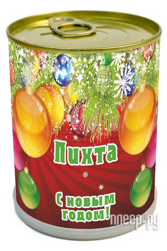 Растение BontiLand Новогодняя Пихта 411760