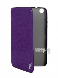 ����� Samsung Galaxy Tab 3 8.0 G-Case Slim Premium ������� Purple