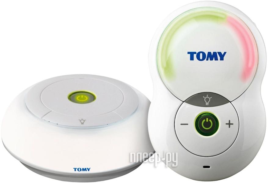Радионяня Tomy Digital TF-500  Pleer.ru  2540.000
