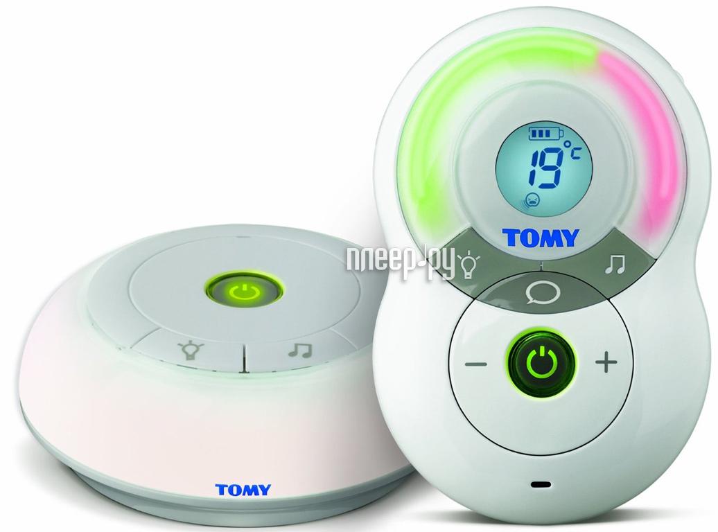Радионяня Tomy Digital TF-525  Pleer.ru  3761.000