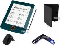 PocketBook 515 Dark Green �������� �����!!!