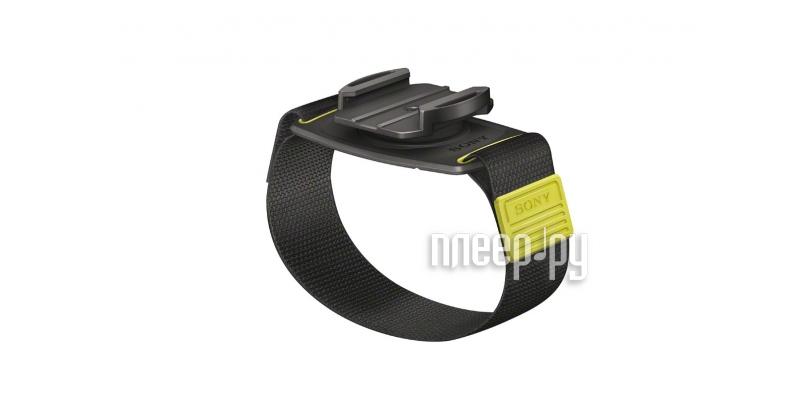 Аксессуар Sony AKA-WM1 Wrist Mount Band for Action Cam