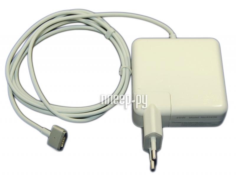 Блок питания Palmexx APPLE 14.85V 3.05A 45W MagSafe2 PA-115  Pleer.ru  1611.000
