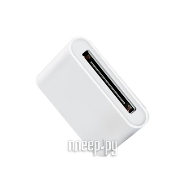 Аксессуар Deppa Adapter Bluetooth 30-pin  Pleer.ru  1041.000