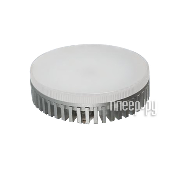 Лампочка Gauss LED SMD GX53 5W 4100K EB108008205  Pleer.ru  240.000